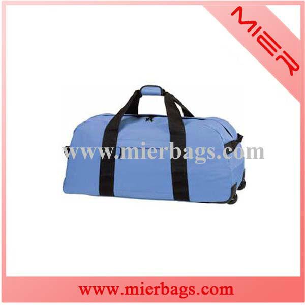 الترويجية حقيبة السفر 600D