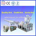 Multi- fonctionnelle de gros calibre pipe extrudeuse machines