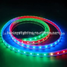 2012 High brightness SMD 5050 RGB flexible LED strip light