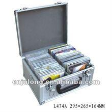 Aluminum DJ Case
