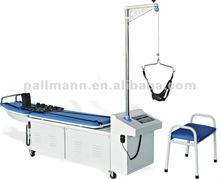 WANROOEMED Lumbar Traction Table