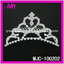 Party Crystals Crown MJC-100202