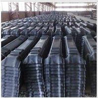 rail steel sleeper