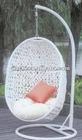 egg shaped rattan sofa