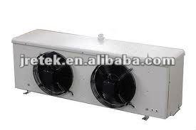 hava soğutmalı evaporatör soğuk oda