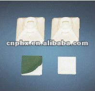 nylon 66, 94v-2m, with imported adhensive sticker, PC Set Pieces