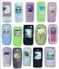 Mobile phone accessories Wholesale Mobile phone case silicone case
