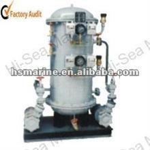 ZYG(S) series sea & fresh water pressure tank