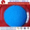 25% CuSO4.5H2O Copper Sulfate Pentahydrate Agriculture Grade