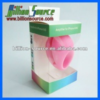 Ess silicone speakers for card sale