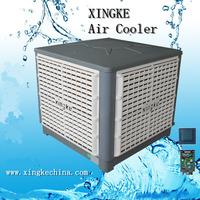evaporative air conditioner better quality than ouber,keruilai,23000btu 380v/50hz evaporative plastic air cooler