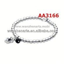 natural emerald bracelet .925 silver silver925 jewelry bracelets