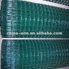 2x2 plastic coated welded wire mesh in China
