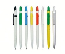 square ball pen