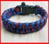 2012 latest fishfail wholesale paracord bracelet supplies wpb-0012