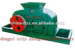 Hot sale in bengal SGP600*500 Roller crusher