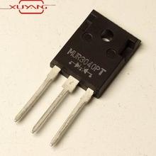 MUR3040 MUR3060 Ultrafast diode Plastic Rectifier Diode