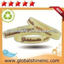 silicone decenario bracelet