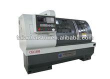 CK6140B high and low gear combine cnc lathe machine