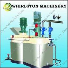 NPK compound fertilizer spray granulator with anti-corrosion raw material