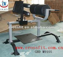 Crossfit gym equipment Glute Ham Developer