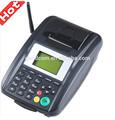 gprsposเครื่องพิมพ์ใบเสร็จ58mmgt5000sเงินสำหรับโทรศัพท์มือถือที่มีใบรับรองce