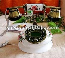 Decor Corded Telephone Caller ID
