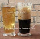 Beer glass beer mug
