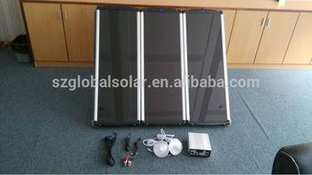 45W Solar Panel Kit