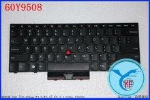 PR-84US P/N:60Y9508 Layout US.Black.New For Lenovo Thinkpad Edge 13 Laptop Keyboard