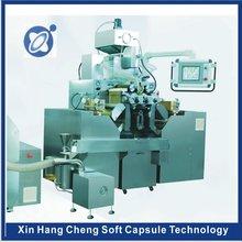 YWJ250-II GMP Standard Garlic Oil Softgel Capsule Machine