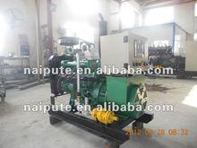 15kW natural gas generator
