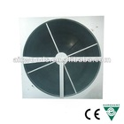 Commercial AHU 3A molecular heat recovery wheel