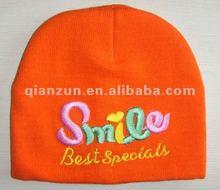 Handmade Soft Knitted Baby Beanie Cap