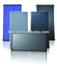 2012 flat plate panel solar water heater solar keymark certificate