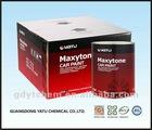 MAX3442 2K Automotive Epoxy Paint Coatings