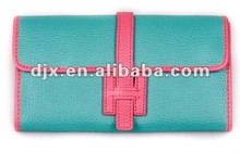 2012 new style ladies wallet
