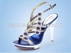 Newest Designer Sexy Shoes Lady Dress Shoes High Heel Shoes