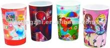 2012 newest design 400ml children drinking cup/mug