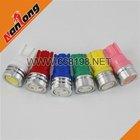 T10 194 W5W 0.5W High power ledlamp Car Light LEDT10 W5W Door lamp Indicator