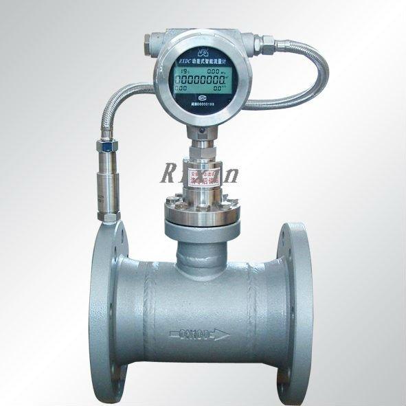 الطبيعية متر تدفق الغاز نبض الانتاج / الغاز الطبيعي تدفق متر نبض الانتاج
