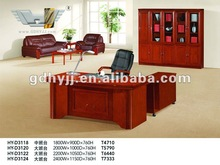 Top quality!New office furniture antique wood desk