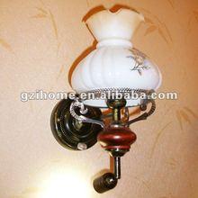 glass headboard lighting antique style (IH5366-1W)