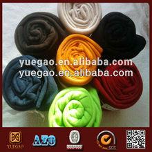 100 polyester fleece blanket throw(coral fleece)