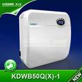 100-240v montado en la pared de recuperación de calor máquina de vida-apoye