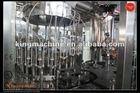 Complete Line Producing Beer Factory