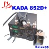 SMD KADA 852D+ Soldering Station BGA rework equipment SMT Welder 852