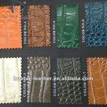 fashion 2012 alligator crocodile grain bag leather