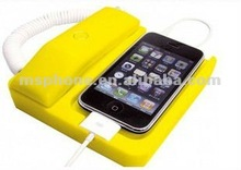 2012 new cell phone retro handset for cell phone retro telephone headsets