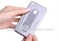 New arrive waterproof skin for apple iPhone iPad for samsung galaxy Tab 100% brand new